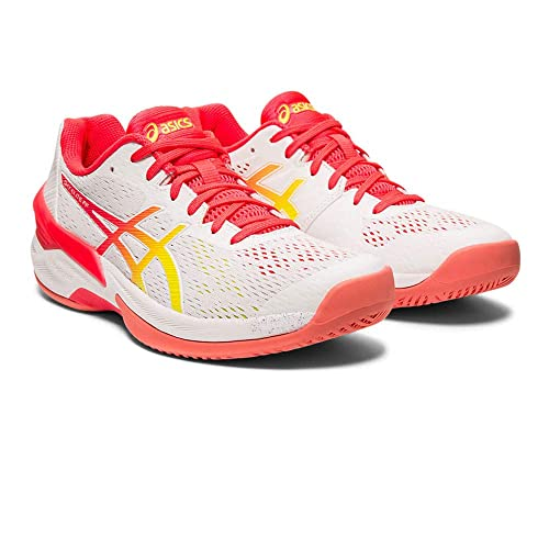 ASICS Sky Elite FF Women's Volleyball Schuh AW19: Amazon