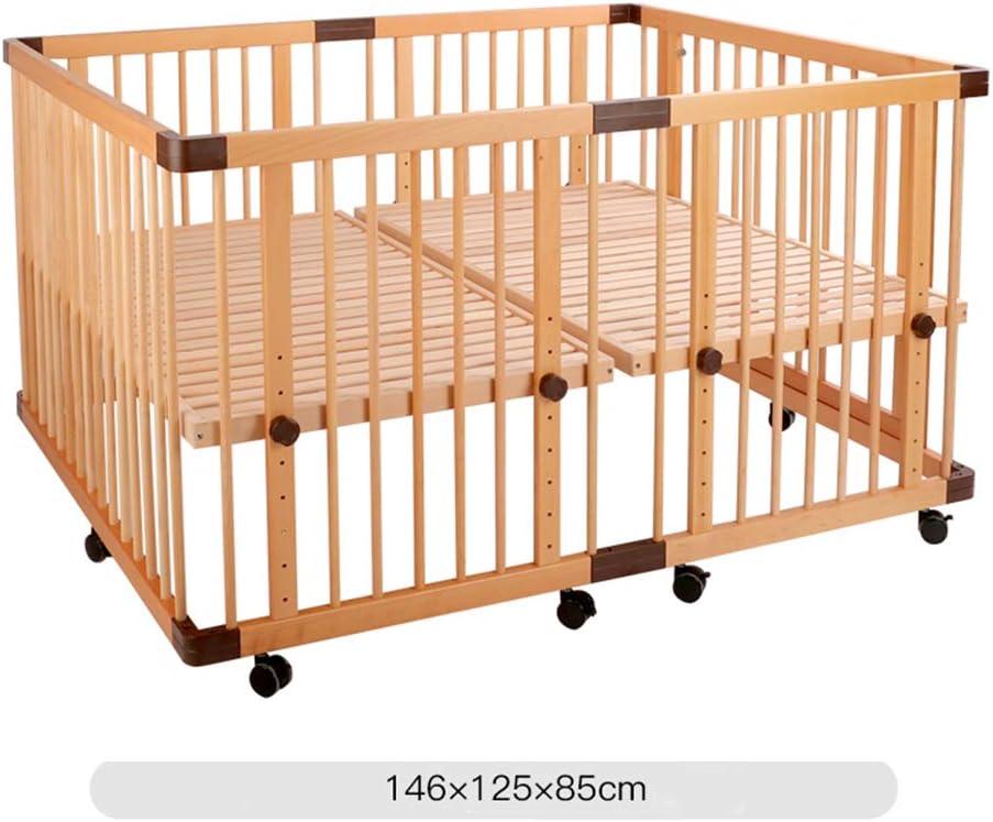 Kevin Bin Cuna para Bebé, Cunas Gemelas