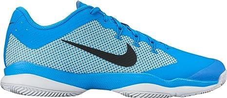 Nike Air Zoom Ultra Clay Hombre Zapatillas de Tenis (Azul