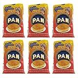 Harina P.A.N. Dulce de Maiz/Sweet Corn Mix 1 lb. (12-Pack)