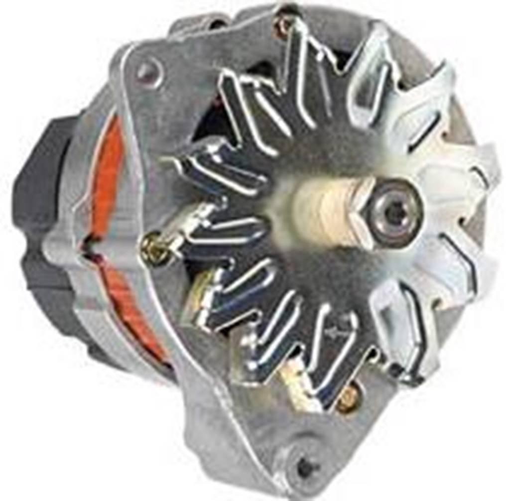 New 12v 65a Alternator Deutz Allis 7085 0 120 488 114 Wiring Diagram Further Linde Fork Lift Parts Manual John Deere 185 209 489 309 01175731 932930 31100090048 0120488114