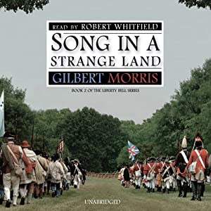 Song in a Strange Land Audiobook