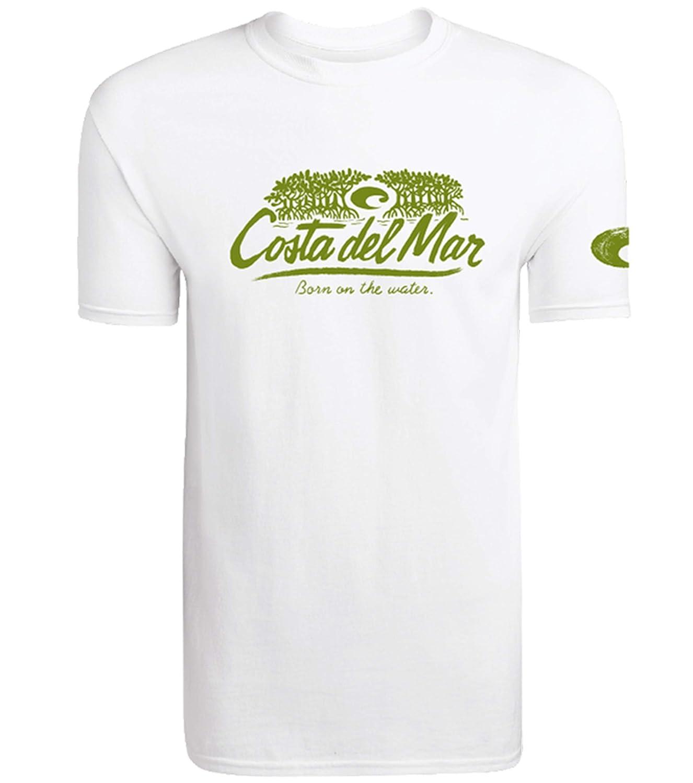 Costa Del Mar Mangrove Pro Short Sleeve T-Shirt
