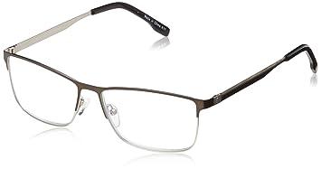 893968b6637917 Sightline Saul Handmade Multifocal Reading Glasses +2.50 Progressive  Magnification Lenses with Anti-Glare Coating