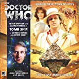 img - for Tomb Ship (Doctor Who) book / textbook / text book
