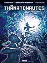 Les Thanatonautes (BD), tome 2 : Les temps des pionniers par Corbeyran