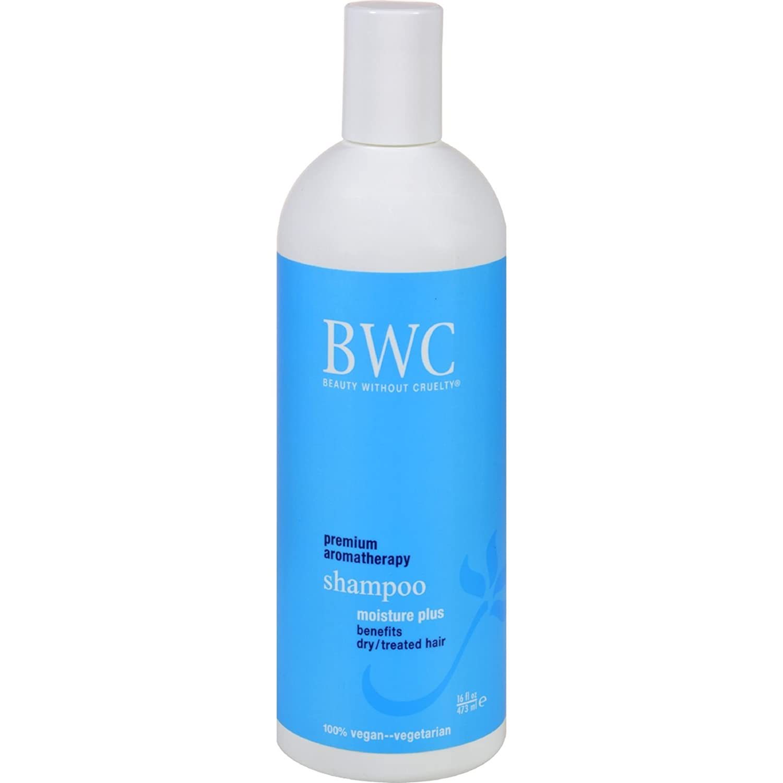 Moisture Plus Shampoo 16 fl Ounce Liquid