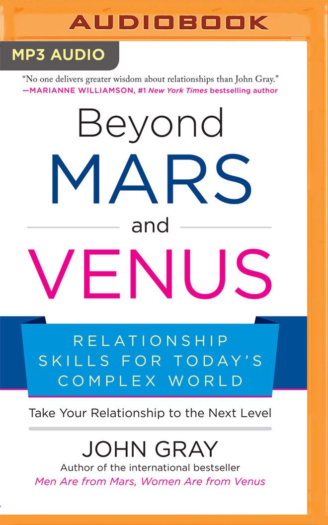 Mars venus dating advice