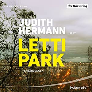 Lettipark Hörbuch