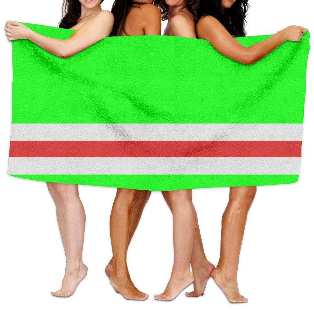 Amazon.com: Ichkeria Toallas de baño de toalla de playa con ...