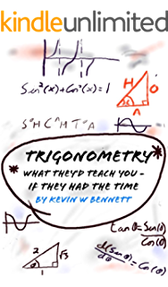 Learn or review trigonometry essential skills step by step math trigonometry what theyd teach you if they had the time fandeluxe Image collections