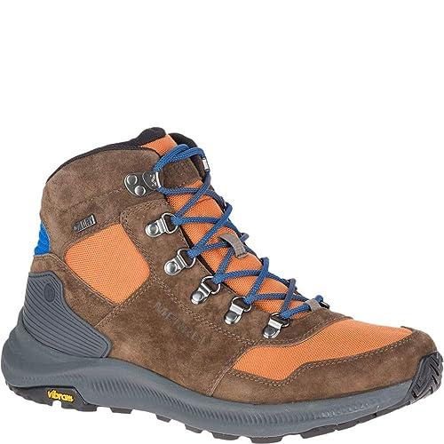 583af04fa72 Merrell Ontario 85 Mid Waterproof Men's