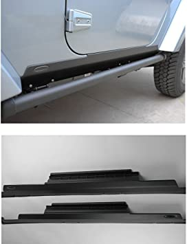 For 2007-2012 2013 2014 2015 2016 2017 Jeep Compass Stainless Steel Window Sill