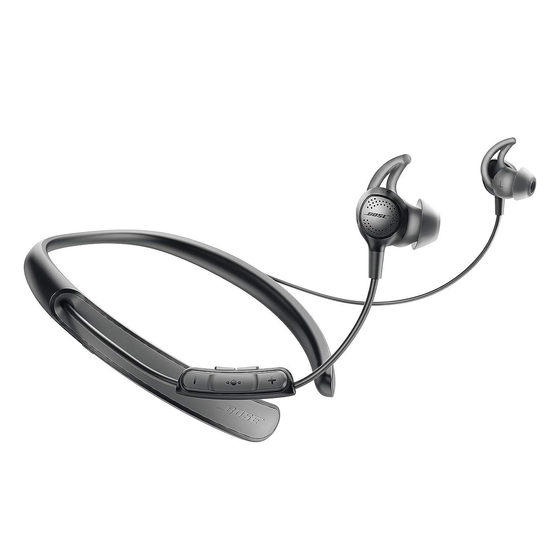 2efd93d3b07 Bose QuietControl 30 Wireless Headphones, Black, One Size - 761448-0010:  Bose: Amazon.ca: Electronics