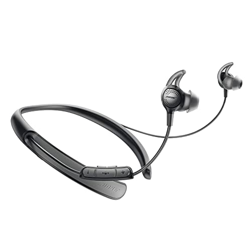 Bose Quietcontrol 30 Wireless Headphones, Noise Cancelling
