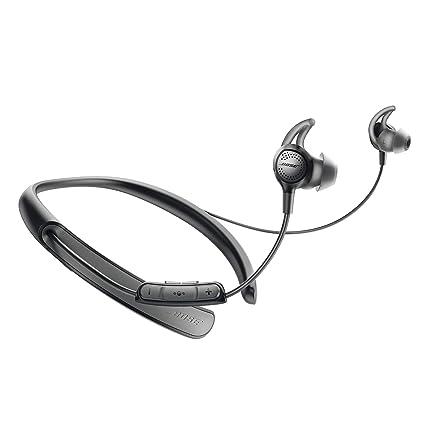 b88cf57cf0f Amazon.com: Bose Quietcontrol 30 Wireless Headphones, Noise Cancelling -  Black (761448-0010): Bose: Home Audio & Theater