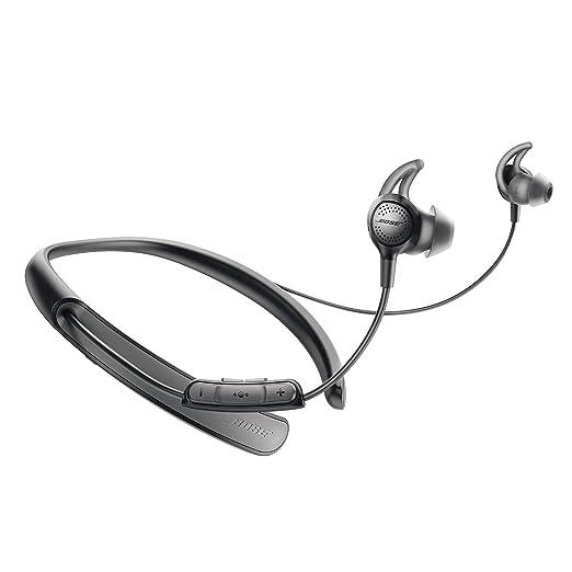 Bose wireless earbuds amazon quiz