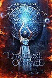 Entwined Courage: When They Touch Powers Ignite (Volume 1)