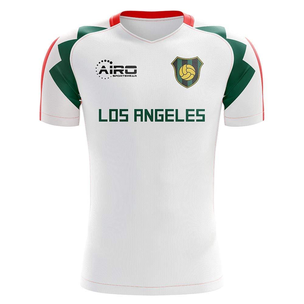 Airosportswear 2019-2020 - Camiseta de fútbol para Mujer ...