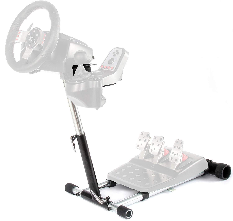 Wheelstandpro deluxe v2 Wheel stand pro for thrustmaster tx racing wheel