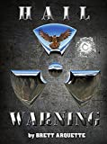 Book Cover for Hail Warning