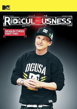 c1c77667e5589 Amazon.com: Ridiculousness: Season 3, Part 2: Rob Dyrdek, Chanel ...