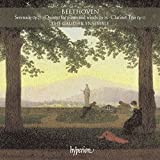 Beethoven: Serenade Op. 25 / Quintet for Piano and Winds Op. 16 / Clarinet Trio Op. 11