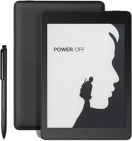 Aibecy Likebook Ares Note 7.8 pulgadas Ebook Reader Ereader HD ...