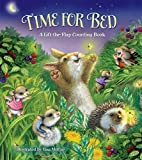 Time for Bed!: A Lift-the-Flap Counting Book