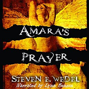 Amara's Prayer Audiobook