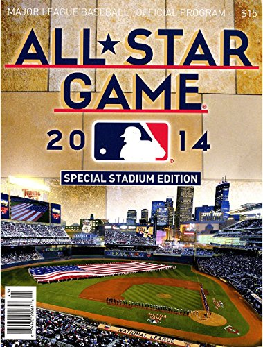 2014 all star program - 2