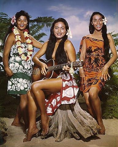 Hawiian girls pic 61