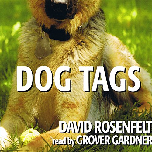 Dog Tags Audiobook [Free Download by Trial] thumbnail