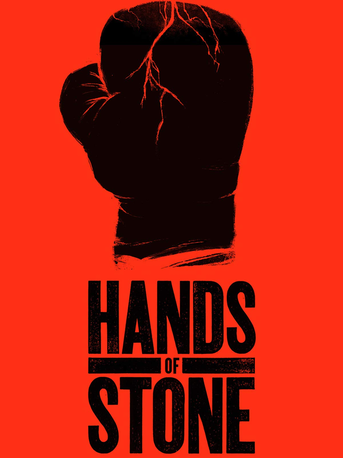 Hands of Stone on Amazon Prime Video UK