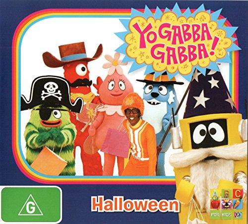 Yo Gabba Gabba!: Halloween [NON-USA Format / PAL / Region 4 Import - Australia] ()