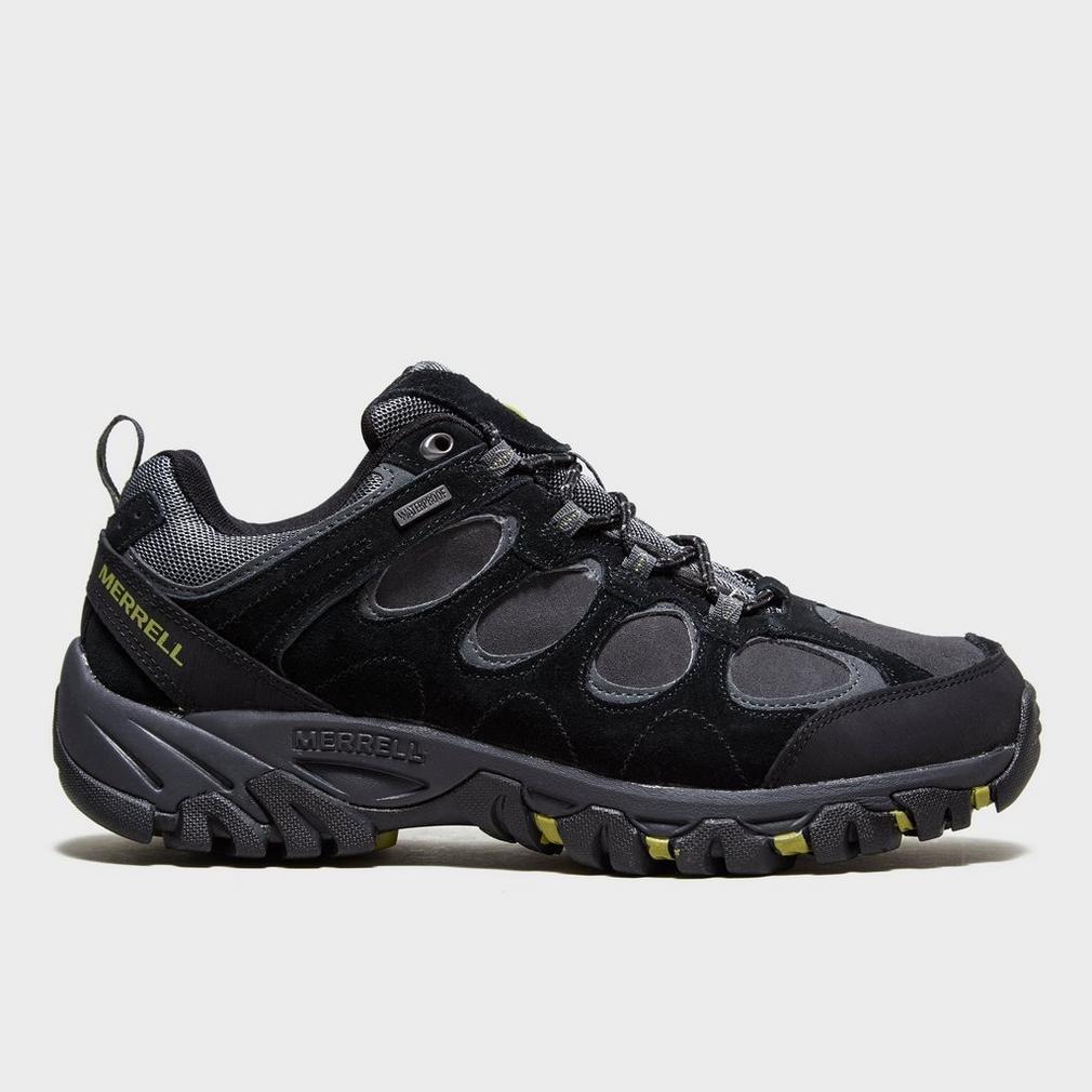 eb663a8adaf Merrell Hilltop Bolt Waterproof, Men's Hiking Shoes