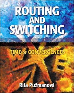 Amazon fr - Routing and Switching: time of convergence by Rita