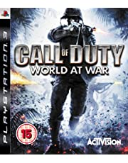 [Import Anglais]Call Of Duty 5 World At War Game PS3