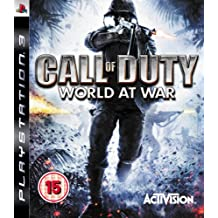 Call of Duty World At War [Uk Import]