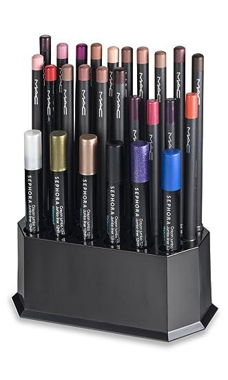 Acrylic Eye/Lip Liner Holder, Organiser & Beauty Care