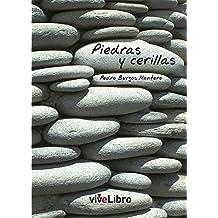Piedras y Cerillas (Spanish Edition)