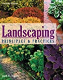 Residential Design Workbook for Ingels' Landscaping Principles and Practices, 7th, Ingels, Jack, 1428376437