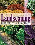 Residential Design Workbook for Ingels' Landscaping Principles and Practices, 7th, Ingels, Jack, 1428376437