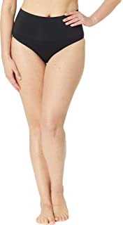 62d021f86da9 SPANX Women's Everyday Shaping Seamless Panty at Amazon Women's ...