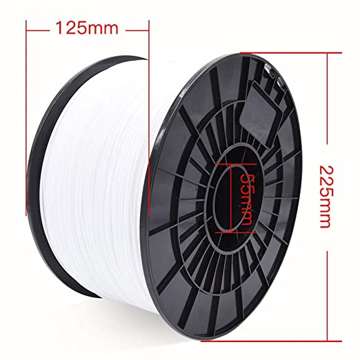 YLL La impresión 3D Pen consumibles Pla1.75mm 3.0 Impresora 3D de ...