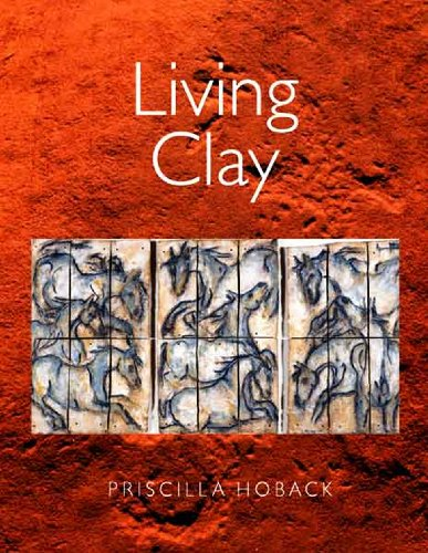 Living Clay by Sherman Asher Publishing