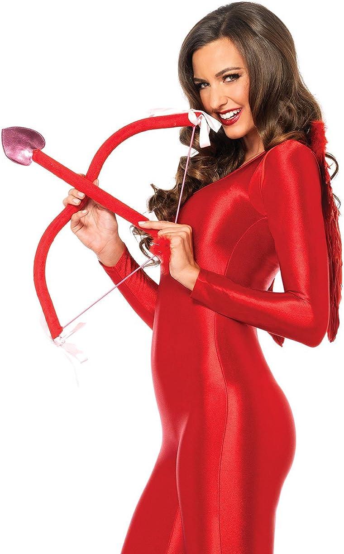 Bijou Boutique Adult Fancy Dress Costume Cupid Kit