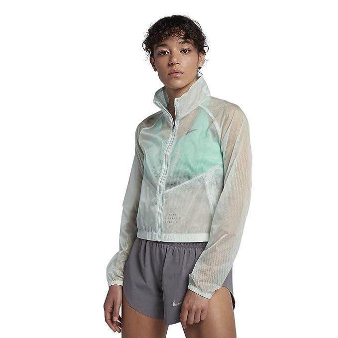 Amazon.com: Nike 923440 Run Division - Chaqueta para mujer ...