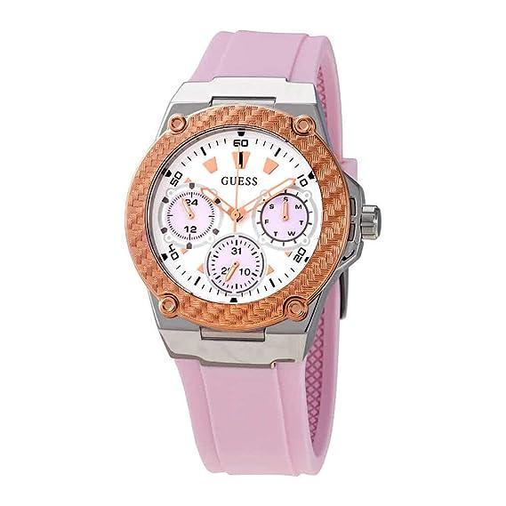 De Reloj Confetti W1094l4 Pulsera Para Guess esRelojes MujerAmazon A35q4RjcL
