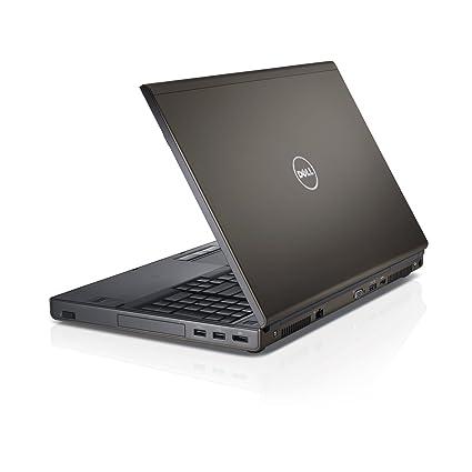 Amazon com: Dell Precision M4800 Intel Core i7-4910MQ X4 2 9